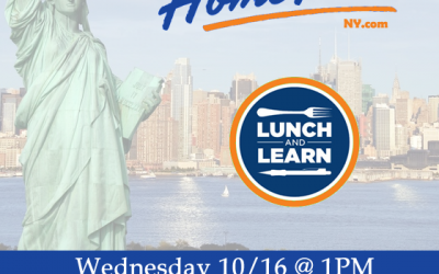 Lunch & Learn Success
